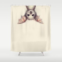 Hang in there! Shower Curtain