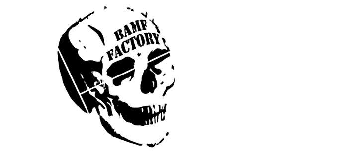 BAMF Factory! Coffee Mug