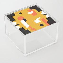 Techno Thunder Acrylic Box