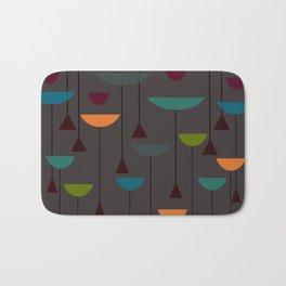 zappwaits artdesign Bath Mat