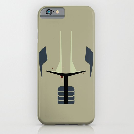 Fear Incarnate (Sith Stalker) iPhone & iPod Case