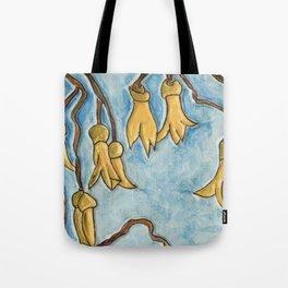 Kowhai Tote Bag
