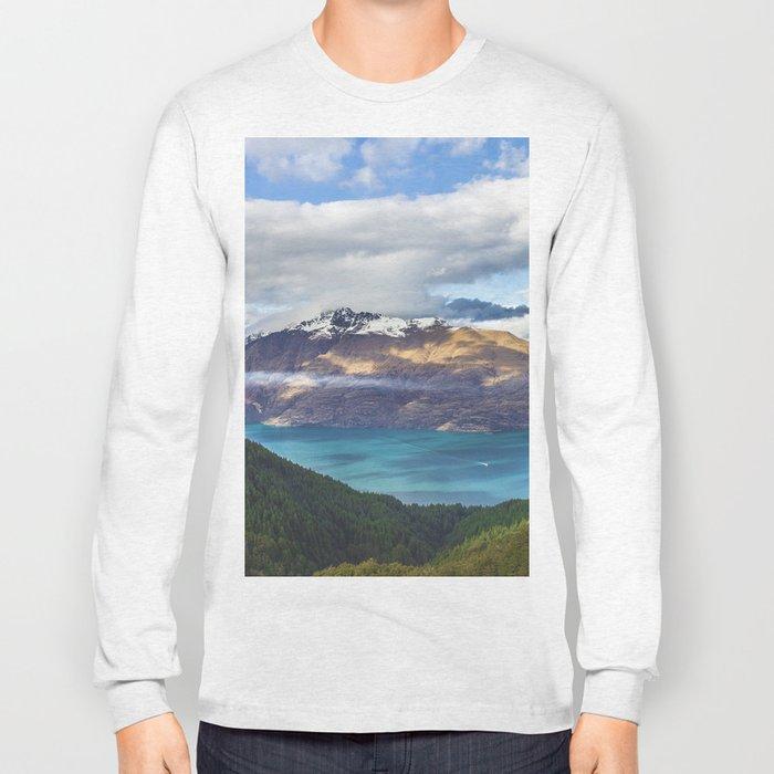 Viewtiful Long Sleeve T-shirt