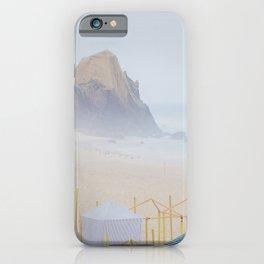 Summer haze pt1 iPhone Case