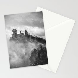 San Marino - Original Photograph Stationery Cards