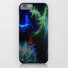Chasing The Dragon iPhone 6 Slim Case