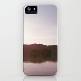 Shift iPhone Case