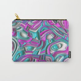 Art Deco, sweet Carry-All Pouch