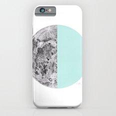 Half Moon iPhone 6s Slim Case