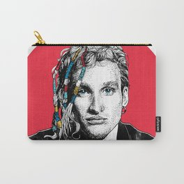 Mr Layne Staley Carry-All Pouch