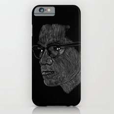 Malcom X iPhone 6s Slim Case