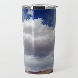 Desert Big Sky Travel Mug