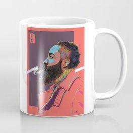 Jazzy Harden Coffee Mug