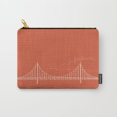 San Francisco by Friztin Carry-All Pouch