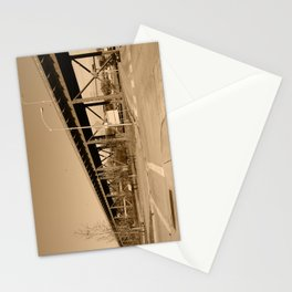 35th Street Viaduct Stationery Cards