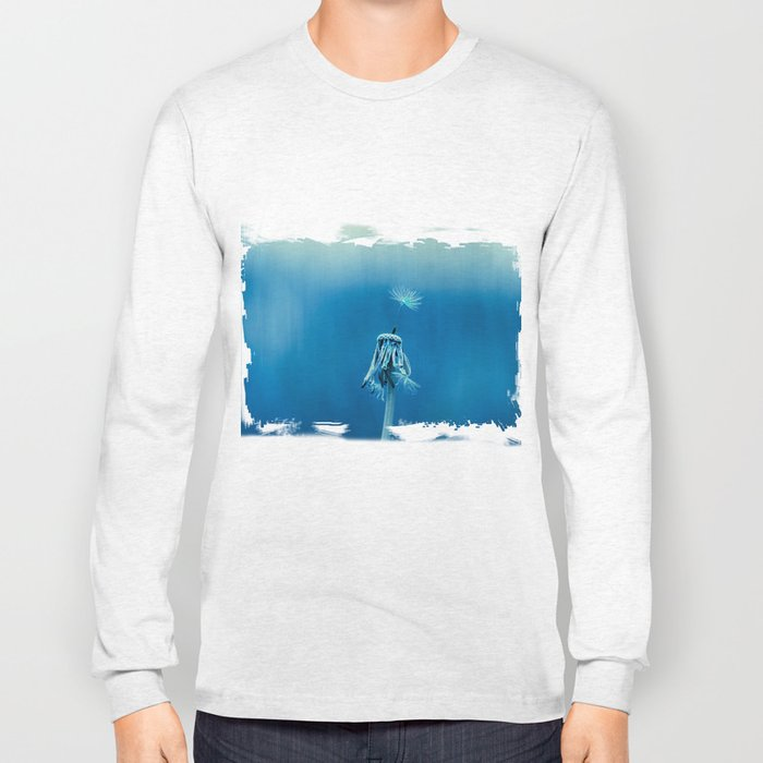 last man standing Long Sleeve T-shirt