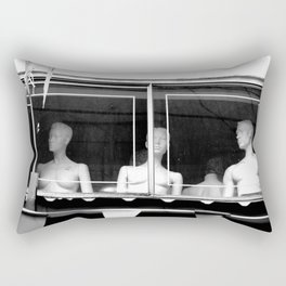 Bodies For Sale Rectangular Pillow