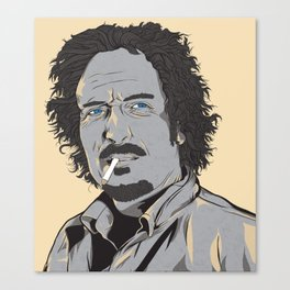 Son's of Anarchy: Tig Canvas Print