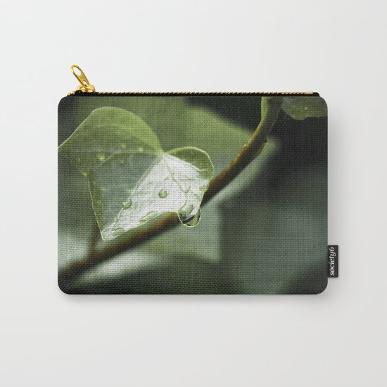 drops in ivy Carry-All Pouch