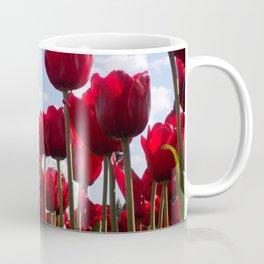 The Tulip Order Coffee Mug