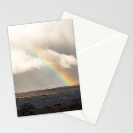 It's a rainy day Stationery Cards