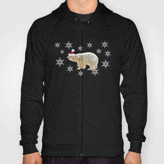 Polar Holiday Hoody