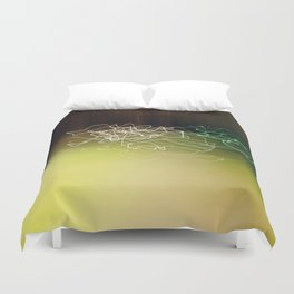 Event 5 Duvet Cover
