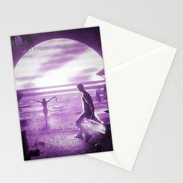 BEACHSIDE Stationery Cards
