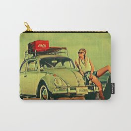 If my Beetle Spoke Carry-All Pouch