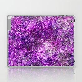 Royal Plum Laptop & iPad Skin