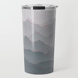 Mountains of Madness I Travel Mug