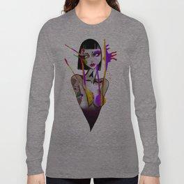 Zidra Long Sleeve T-shirt