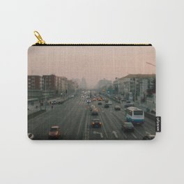 Beijing traffic, China Carry-All Pouch