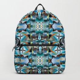 Teleports Pattern II Backpack