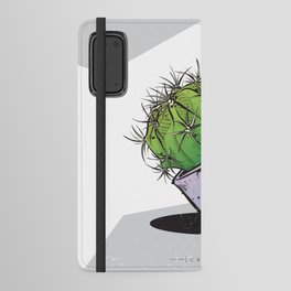 Cactus 5 Android Wallet Case