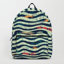 Sea roommate Backpack
