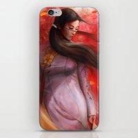 vietnam iPhone & iPod Skins featuring Vietnam by Steve Goad