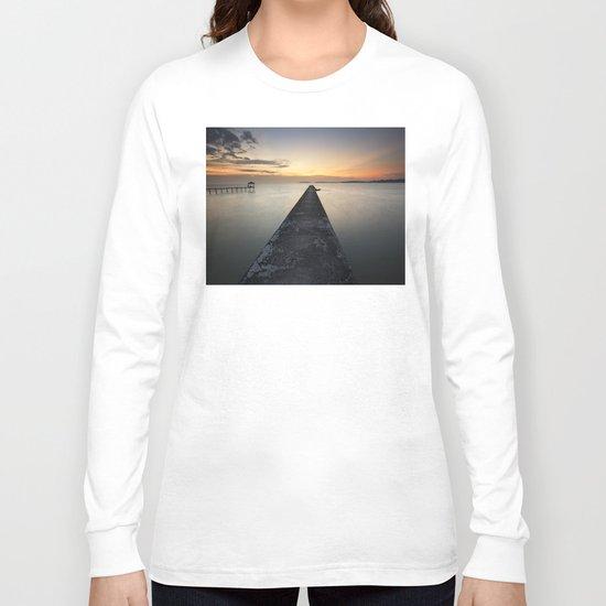 Dock Long Sleeve T-shirt