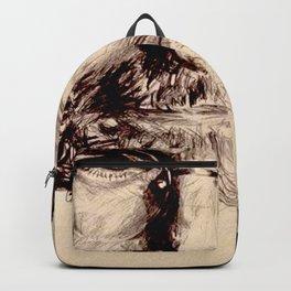 STEVE JOBS Backpack