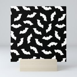 Night Demons Mini Art Print