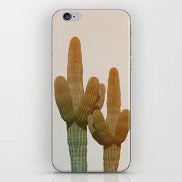 Cactus Art, Cacti Print, Cactus Photography, Tribal iPhone Skin