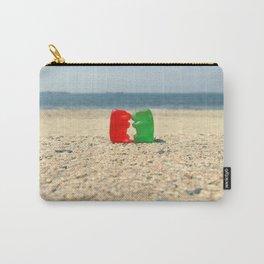 Gummy Bear Beach Kiss Carry-All Pouch