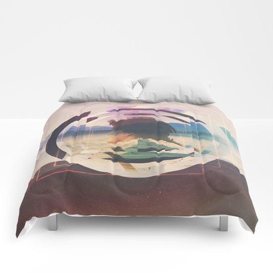 Fractions 15 Comforters