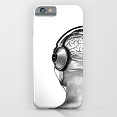 To Hear, To Listen iPhone 6s Slim Case