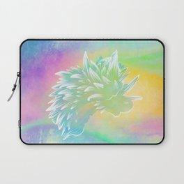 Rainbow Sea Slug Laptop Sleeve