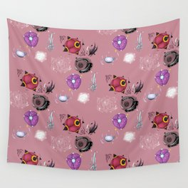 Pillow World Props Wall Tapestry