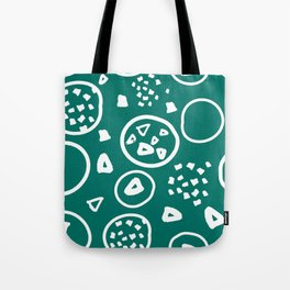 Doodle Tote Bag