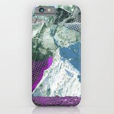Experiment am Berg 17 Slim Case iPhone 6s