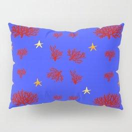 marine pattern Pillow Sham