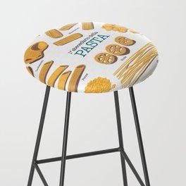 Pasta Bar Stool